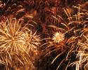 Southport Fireworks Display 2012