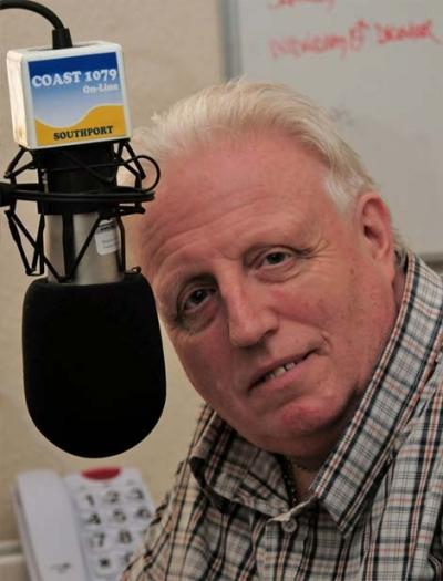 DJ Jon Jessop