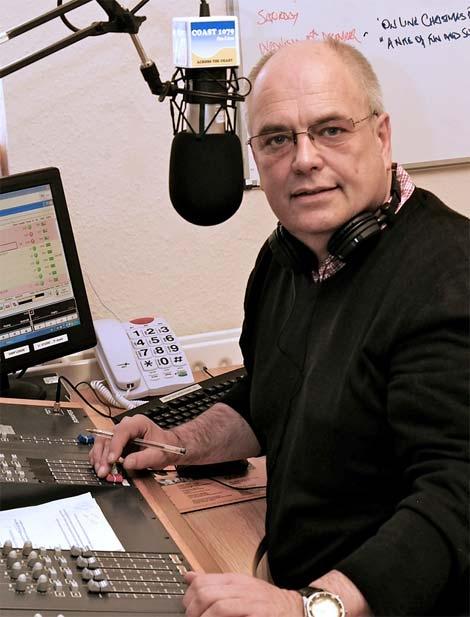DJ Mike Swift